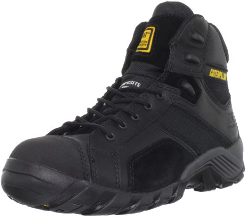Amazoncom Caterpillar Mens Argon Hi P90090 Work Boot