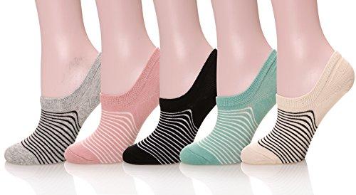 Velice Women Cotton Casual Socks