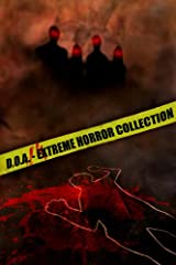 D.O.A.  Extreme Horror Anthology Kindle Edition
