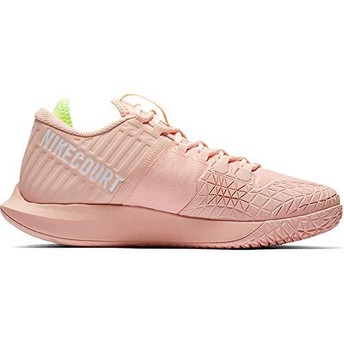 White Arctic Air Tennis Glow Zoom Court Orange W Volt UK Shoes Zero Hc Multicolour 5 800 NIKE Women's Cv7qwW1