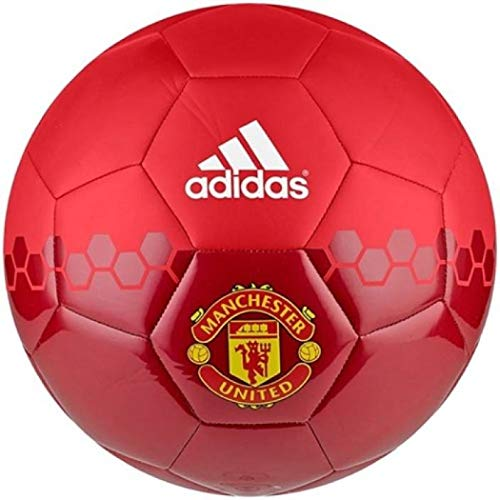SPORTS CROWN Manchester United Sports Light Weight Football Price & Reviews