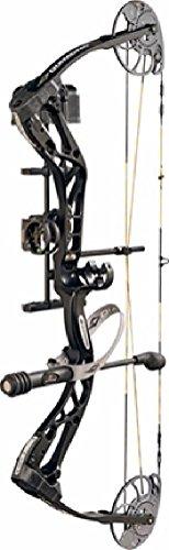 Diamond Archery 2016 Edge Sb-1 Bow Package Black Rh 15-30 7-70 Lbs by Diamond Archery