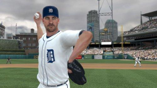 Major League Baseball 2K12 - Xbox 360