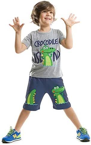 Denokids Baby Clothing Set For Boys