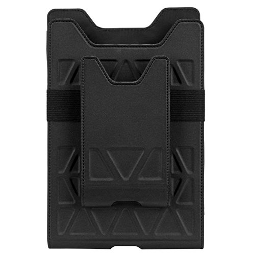 Targus Field-Ready Universal Holster for 7-8-Inch Tablets and Mobile Smartphones, Portrait (THZ711GLZ) (Ipad Mini Holster)
