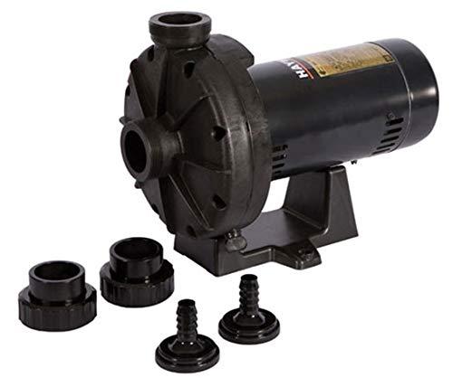 Swimming Pool Booster Pump - 7