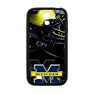 Michigan special pattern Cell Phone Case for Samsung Galaxy S4