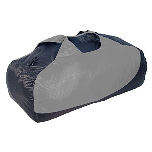 Sea To Summit Travelling Light Ultra-Sil Travel 40L Duffle Bag - Grey