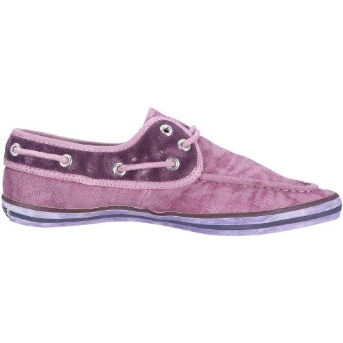 Nat-2 Skip Damen Sneaker Violett