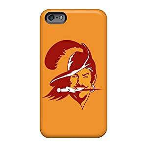 TrevorBahri Apple Iphone 6 Plus Excellent Cell-phone Hard Covers Support Personal Customs Colorful Tampa Bay Buccaneers 3 Pictures [KJw8gMiS]