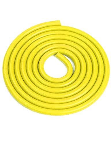 BLACKHORSE-RACING Silicone Vacuum Hose Tube High Performance Pipe 10 Feet, OD (10mm), ID 5/32