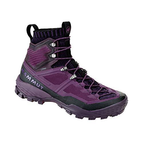 Mammut Ducan Knit High GTX Hiking Boots - Women