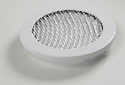 "ODL EZ10FD 10"" Flat Diffuser for Tubular Skylights"