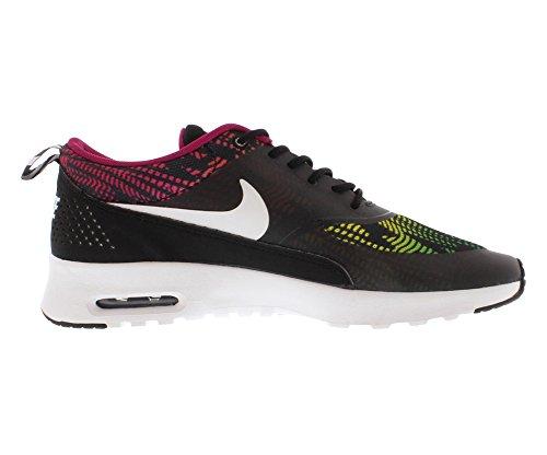 Nike Air Max Thea Impression Femmes Chaussures De Course