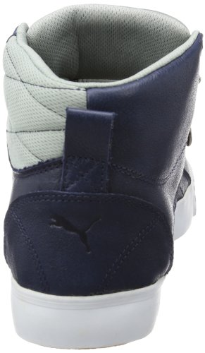 limestone Gtx 04 Homme Mode Puma Baskets Gray Bleu Tipton peacoat 0qpww5T4