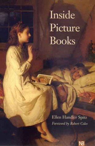 Inside Picture Books (Yale Nota Bene)