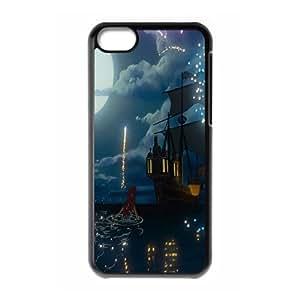 Ariel-The Little Mermai for Iphone 5C Phone Case ADF276759