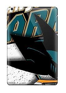 Nathan Tannenbaum's Shop New Style san jose sharks hockey nhl (47) NHL Sports & Colleges fashionable iPad Mini 3 cases