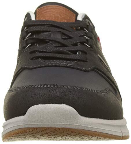 Noir Levi's Homme Noir 59 Black Baskets Murray Regular 1OwxPSn