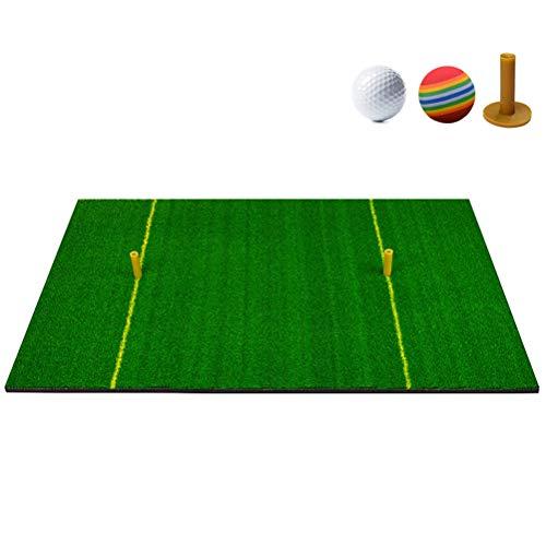 Golf Putting Mat, Practice Hitting Mat with