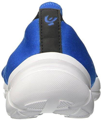 leggera Freddy Ballerina i Tripartita Con 3pro Suola ® w Ultra D In blu o Navy Blu wHHtqrF