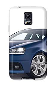 Hard Plastic Galaxy S5 Case Back Cover,hot 2007 Volkswagen Golf Variant Rave 270 Concept Case At Perfect Diy
