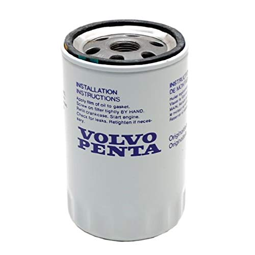 OEM Volvo Penta Oil Filter 841750