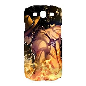 Durable Rubber Cases Samsung Galaxy S3 I9300 Cell Phone Case White One Piece Plyaxe Protection Cover