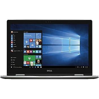 "Dell Inspiron 7000 15.6"" Convertible 2-in-1 FHD Touchscreen Premium Laptop (Model), 7th Intel Core i7-7500U Processor, 12GB RAM, 512GB SSD, HDMI, 802.11AC, Backlit Keyboard, Bluetooth, Win 10"