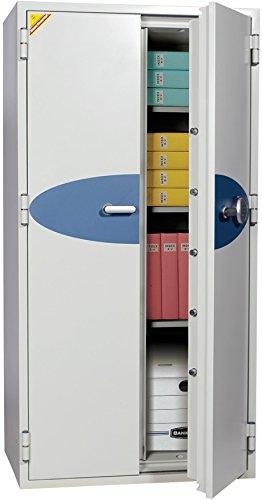 Digital Lock Phoenix Safe - 6