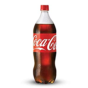 Coca-Cola Soft Drink, 1.25L