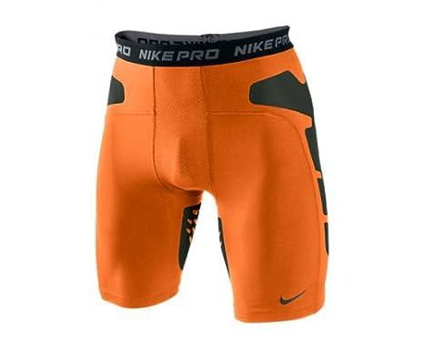 sale retailer 7b808 d2aeb Nike Herren Fußball Slider Shorts Pro Combat Hypstrg Compat Slider:  Amazon.de: Bekleidung