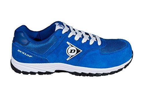 Dunlop Flying Arrow - Zapatos (42) color azul