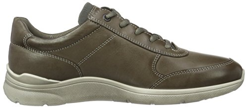 Clay Scarpe 2559dark Irving Marrone Stringate ECCO Uomo 5PqgxUw6xY