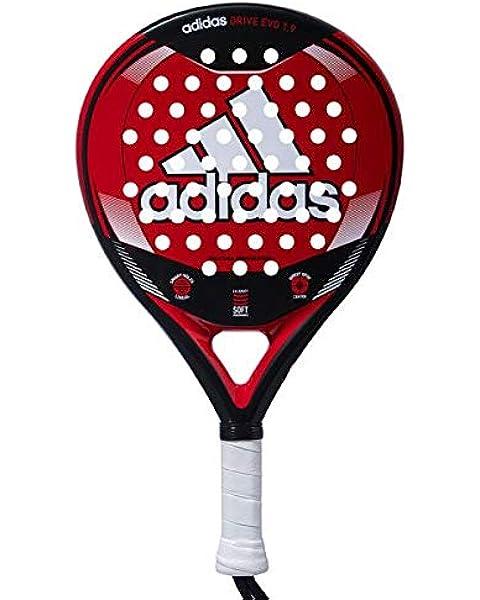 Adidas Match 1.9 - Pala, Adultos Unisex, Amarillo/Azul, 375 ...