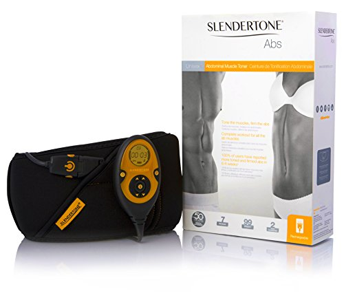 Slendertone Abs Abdominal Muscle Toner for sale  Delivered anywhere in USA