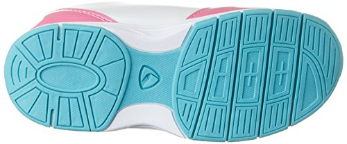 Geox D Kookean F, Mocasines para Mujer Blanco (OFF WHITEC1002)