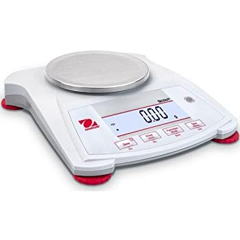 Top Lab Analytical Balance Scales