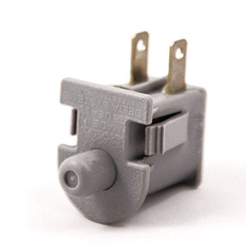 Husqvarna 532121305 Lawn Tractor Seat Switch Genuine Original Equipment Manufacturer (OEM) part for Husqvarna, Gray 112 Seat
