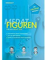 MEDINAUT: MedAT 2020 - Figuren für den MedAT 2020 - 15 Simulationen auf MedAT-Niveau & ausführlicher Strategieleitfaden   Erstellt von top-platzierten MedAT-Absolventen.