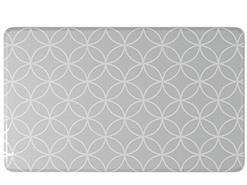 Art3d Premium Kitchen/Office Comfort Standing Mat Comfort Kitchen Rug, 18