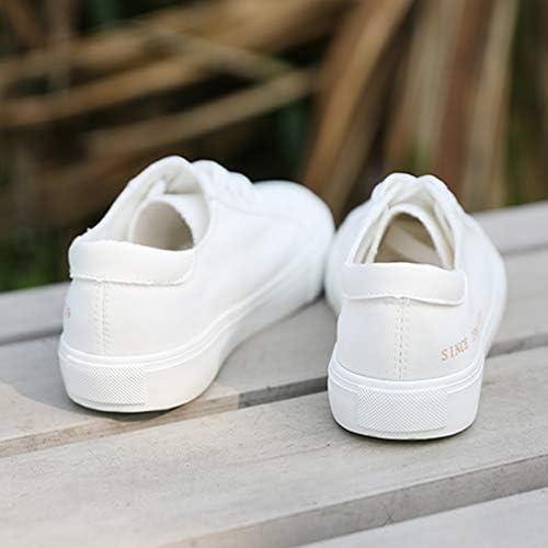 メンズ ローカット レースアップ スニーカー スポーツ シューズ キャンバス スケートボード ズック ウォーキングシューズ アウトドア 防滑 通気性 運動靴 柔らかい 合わせやすい 白靴 男女兼用 カップル