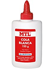 MTL- Cola Blanca, 100 gr, 80 g (Dohe 30280)