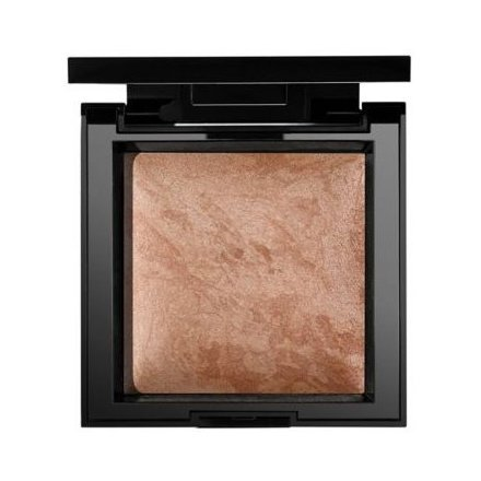 bareMinerals Invisible Glow Powder Highlighter, Tan, 0.24 Ounce
