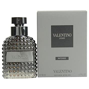 Valentino Man Intense Eau De Parfum 50ml 54421
