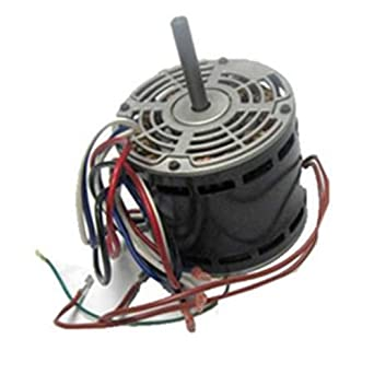 200225 01 Lennox Oem Replacement Furnace Blower Motor 115 Volt Hvac Controls