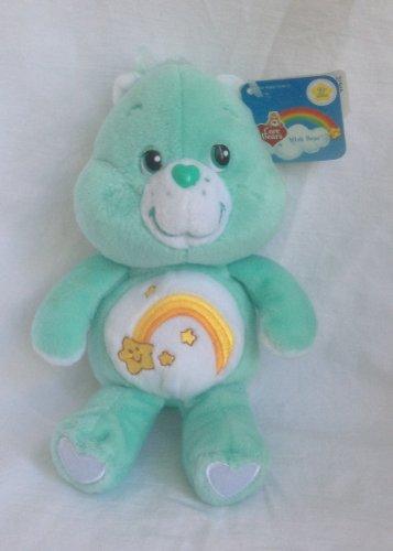 Care Bears 20th Anniversary Talking Wish Bear 8