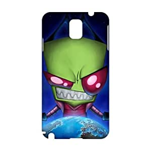 Evil-Store Earth Invader 3D Phone Case for Samsung Galaxy s5