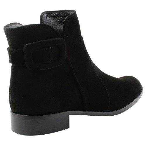 Women's Exclusif Exclusif Black Women's Paris Paris Boots wUO7pnHnx