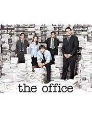 The Office Season 3
